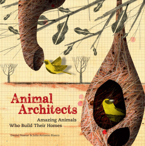Animal Architects High-res Cover